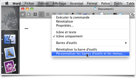how to add comments in word mac