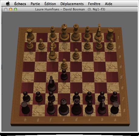 Chess OSX001