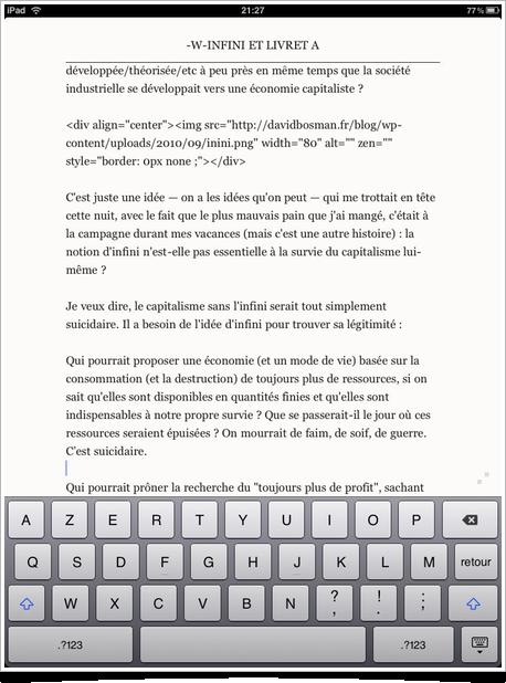 Plain Text 2
