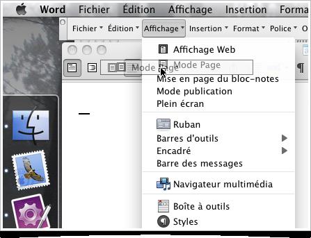 Wordmenubar 2