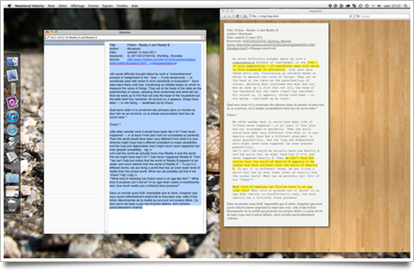 Preview Markdown