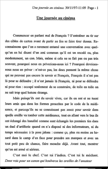 Coucher Sur Le Papier Davidbosmanfr