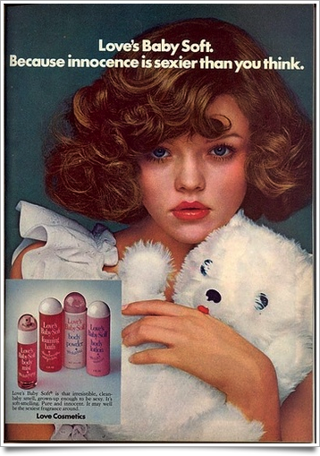 Creepy Loves Babysoft ad 70s.jpg