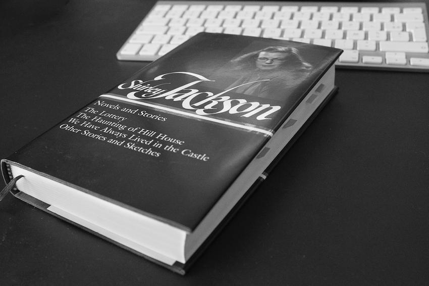 Shirley Jackson, Novels & Stories
